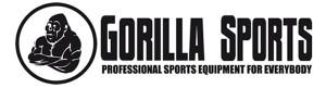 Gorilla Sports Klimmzugstangen
