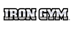 Iron Gym Klimmzugstangen