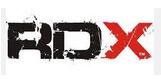 RDX Klimmzugstangen