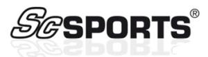 ScSports Klimmzugstangen