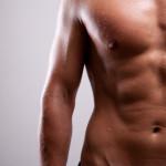 Effektives Bauchmuskeltraining mit der Klimmzugstange
