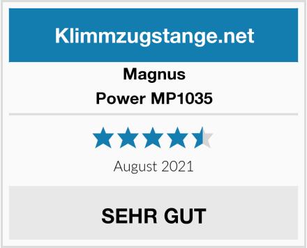 Magnus Power MP1035 Test