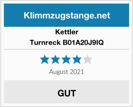 Kettler Turnreck B01A20J9IQ Test