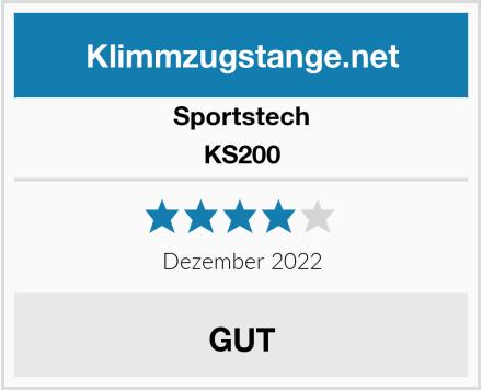 Sportstech KS200 Test