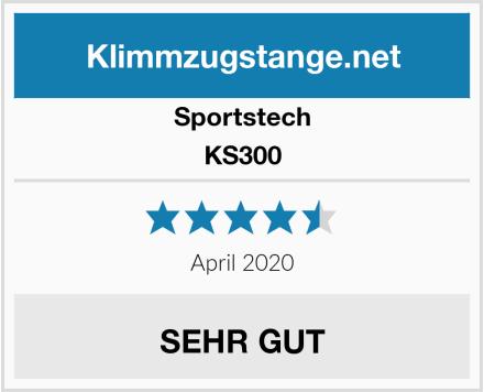 Sportstech KS300 Test