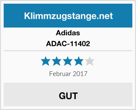 Adidas ADAC-11402 Test